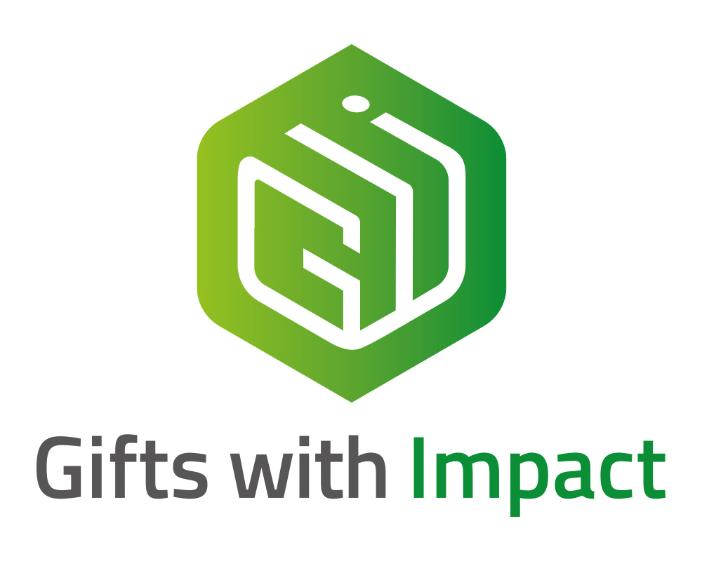 Gifts with Impact slaapt mee